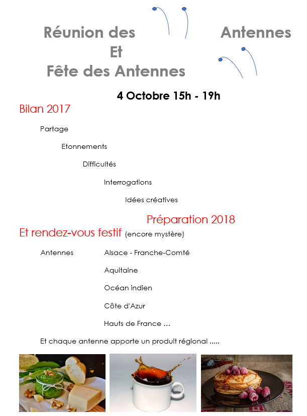 reunion antennes2017