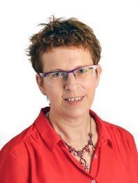 Martine HENRY