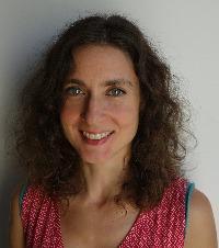 Dahlia Ridard