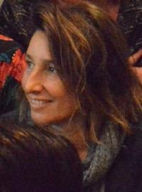 Sophie Parisot
